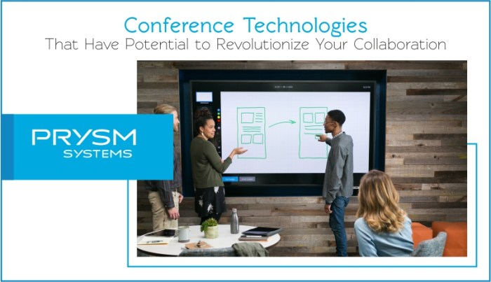 conference technologies