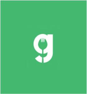 Green Spork