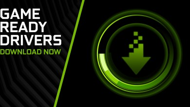 Photo of Fix GeForce Game Ready Driver