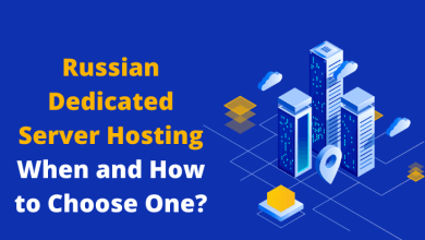 Photo of Russian Dedicated Server Hosting: When and How to Choose One?