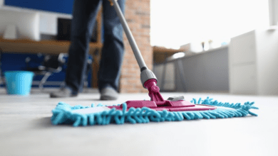 Photo of Best Floor Cleaning Services in Clifton Park