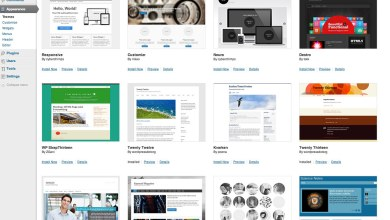 Photo of WordPress GPL Site Tutorial Video – Tips for Choosing a WordPress Theme