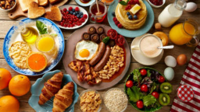 Photo of Quick Breakfast Options That Are Super Healthy