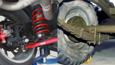 Photo of How to Tell if Your Car's Suspension Needs Work