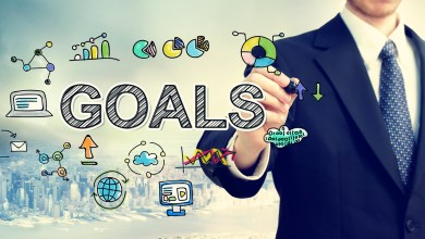 Photo of 5 Powerful Business Goal Setting Strategies for 2021