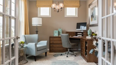 Photo of 6 Must-Have Furniture for Your Home Office