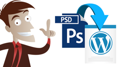 Photo of 20 Points to Consider Before PSD to WordPress Conversion