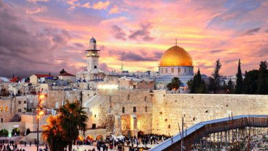 Photo of Israel Tours – Something for Everyone