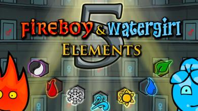 Photo of Fireboy and Watergirl: Online on the App Store
