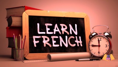 Flung French Language Courses - Learn French