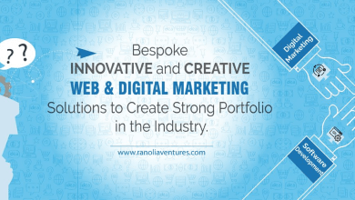Photo of Ranolia Ventures Delivering Effective Online Advertising and Marketing