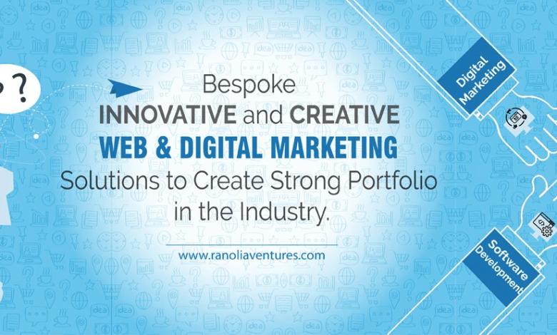 Digital marketing company Alabama