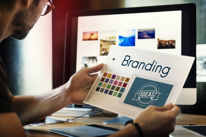 best branding agency