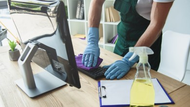 Photo of 5 Reasons Why You Should Outsource Your Business Cleaning Service