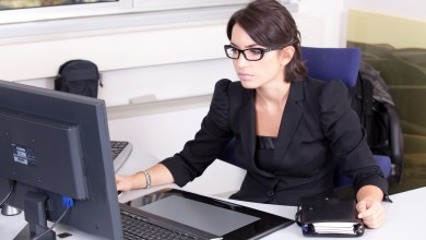 types of secretaries