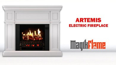 Photo of Buy A Flaming Heater For Your House