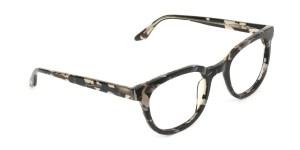 Hipster Camouflage Khaki Glasses