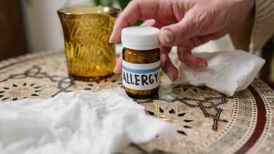 Photo of Best Homeopathy treatment for Allergies