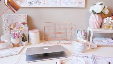 Photo of Work from Home Essentials: How to Set Up Your Home Office for Success