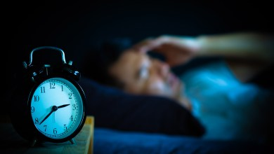 Photo of Best Herbal Treatments & Remedies for Insomnia