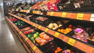 Photo of How to Find the Best Online Grocery Shopping London