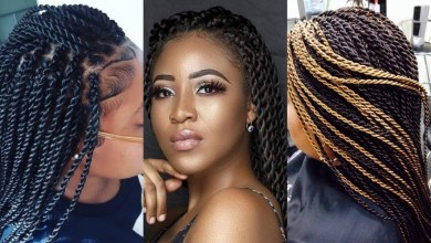Photo of 20 Thrilling Twist Braids Style to Try This Season