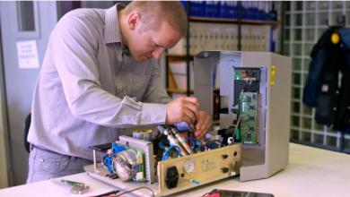 Photo of Appliance Repair Edmonton Tips