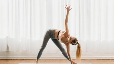 Photo of Best Yoga Poses For An Advance Yogis
