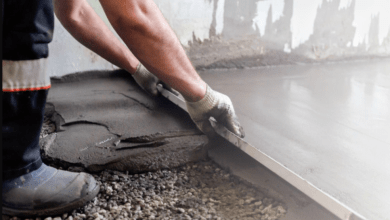 Photo of Why should you hire the Professional Concrete Contractors?