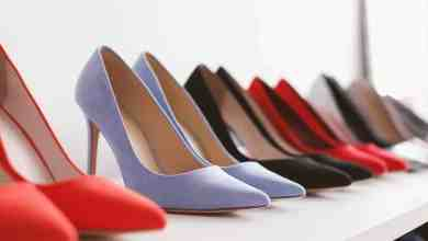 Photo of THE WORLD OF WOMEN'S SHOES: FROM WOMEN'S SNEAKERS TO HEELS