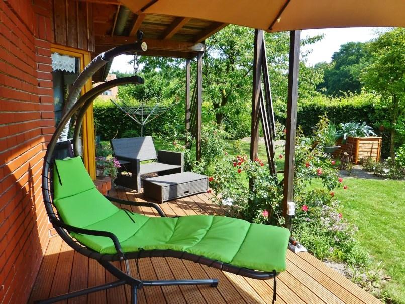 8 ideas para decorar una terraza - Ideas para cerrar una terraza ...