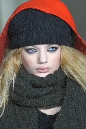10 Consejos para un maquillaje de invierno