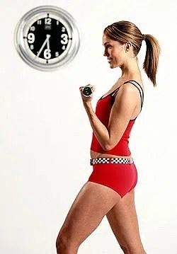 20 minutos para un mejor cuerpo