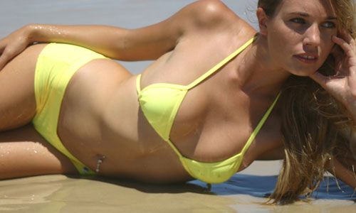 Accesorios para playa que te harán lucir realmente bella