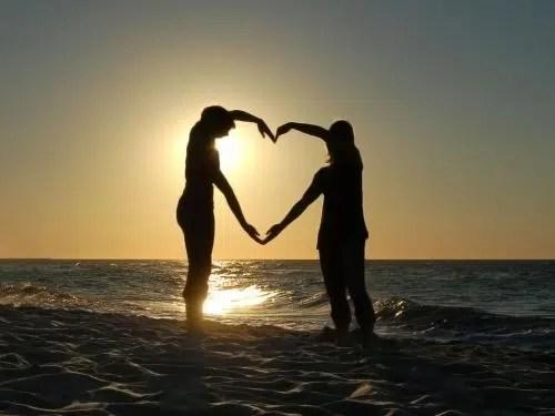 Algunas claves para continuar enamorados como el primer día