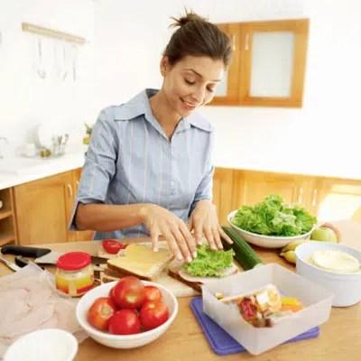 Alimentos para el colesterol alto