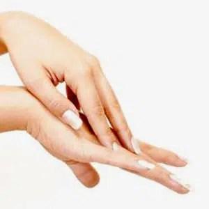 Aprende a cuidar tus manos