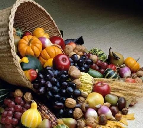 Aprende a preparar recetas con lo mejor de la temporada otoñal