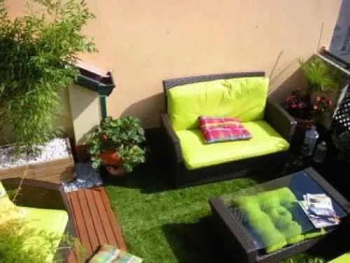 Aprovechemos los patios interiores