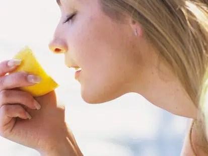 Aromas para motivar los sentidos