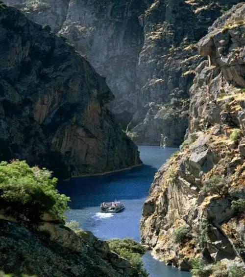 Arribes del Duero: un fin de semana para conocer su espectacularidad y belleza