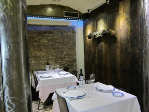 Auténtica cocina riojana: el Restaurante Pan y Vino