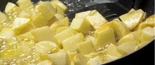 Beneficios de consumir patatas