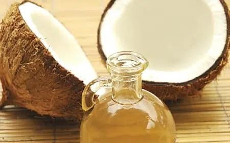 Beneficios para la salud y belleza del aceite de coco