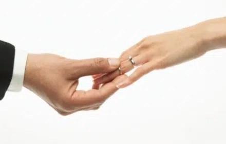 Boda civil o boda por la iglesia