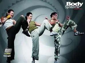 Body Combat, ponte en forma divirtiéndote