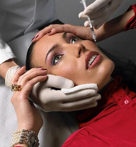 Botox: Todo lo que debes saber antes de decidirte