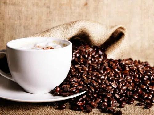 Cafeína para el cuidado de la Piel
