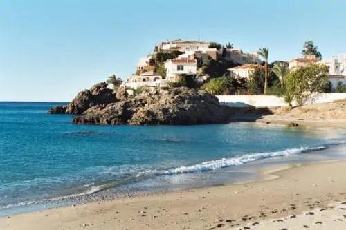 Camping Playa de Mazarrón, una bello litoral y unas completas instalaciones