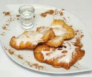 Carnavales castellanos: Prepara unas deliciosas Hojuelas.